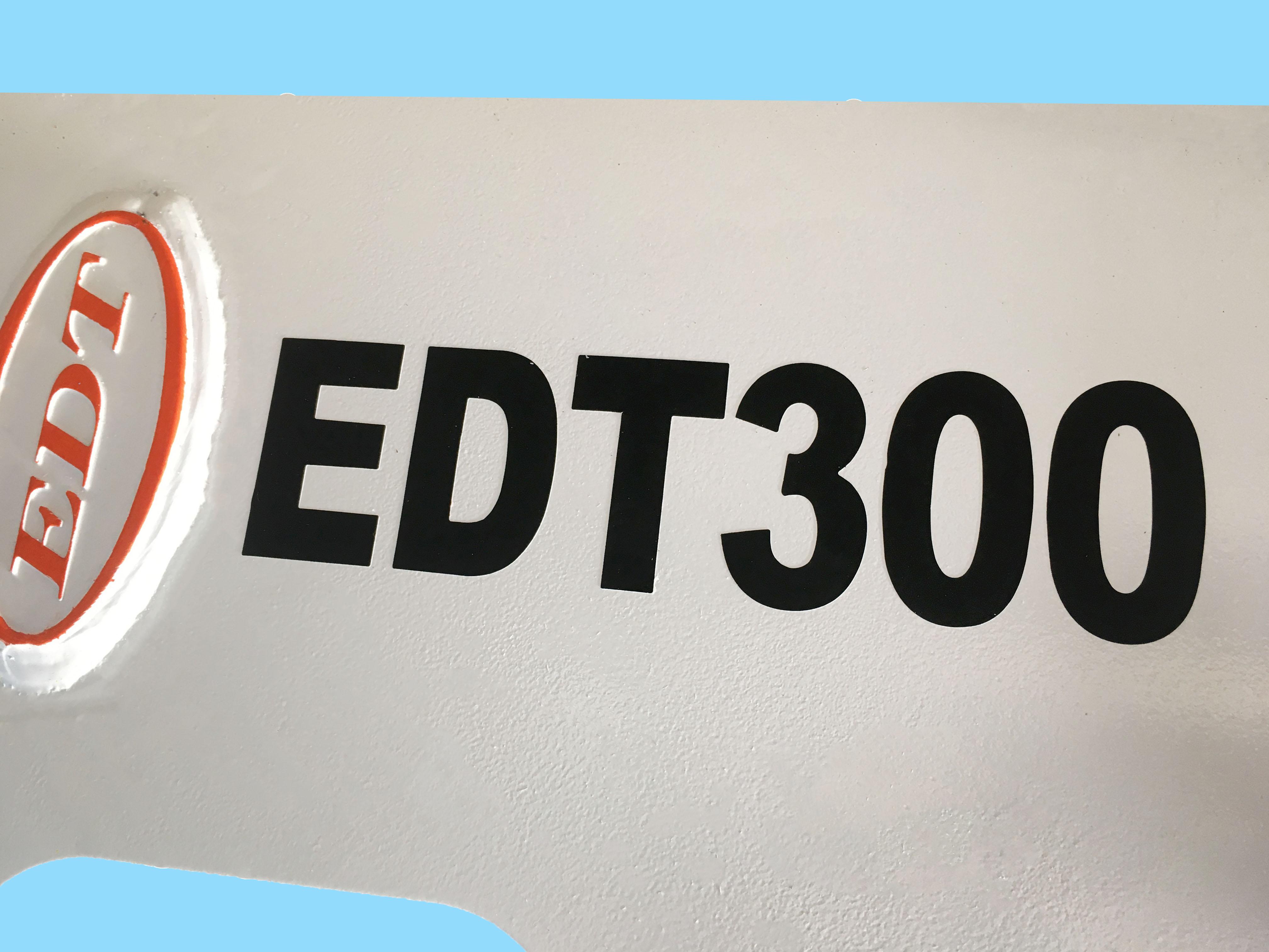 Búa phá đá EDT300 -1