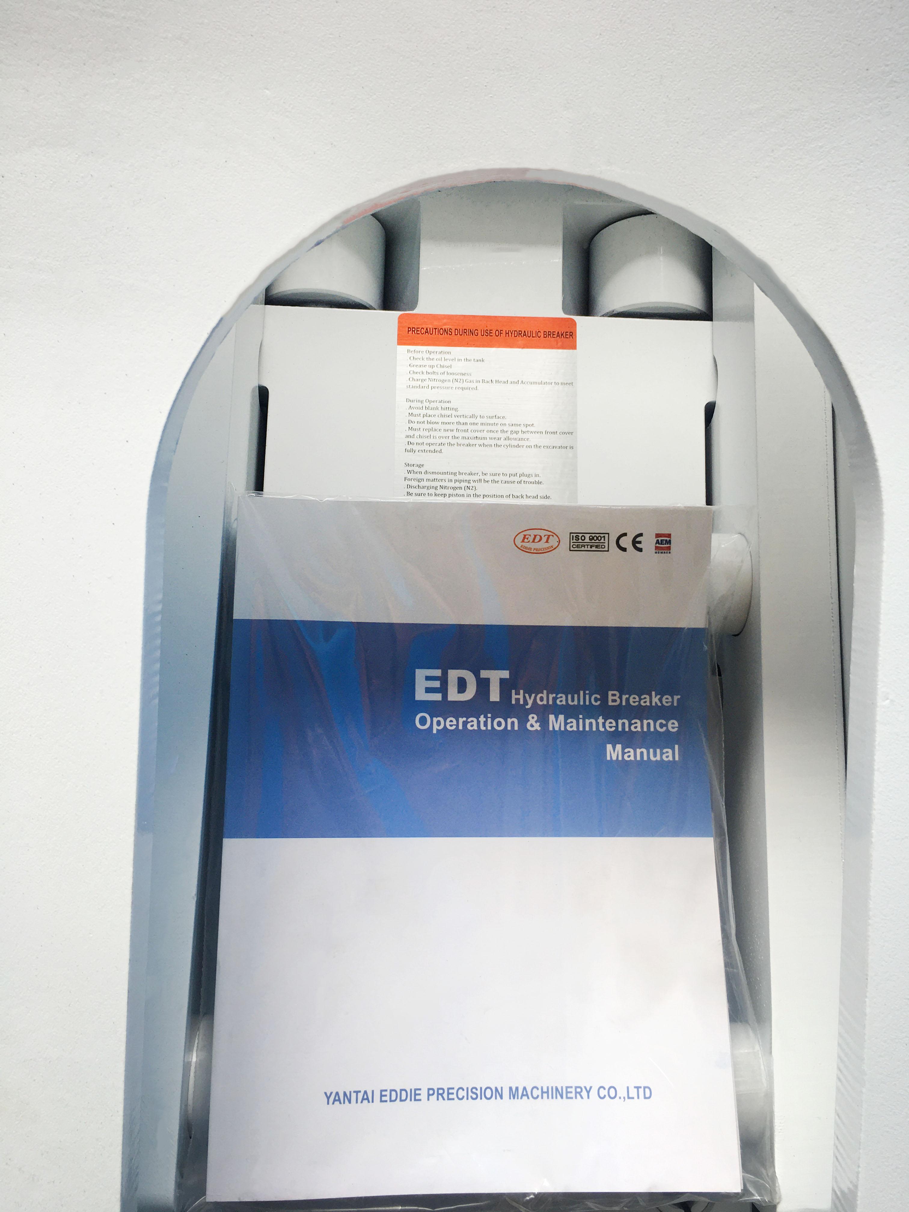 Búa phá đá EDT2200 -3